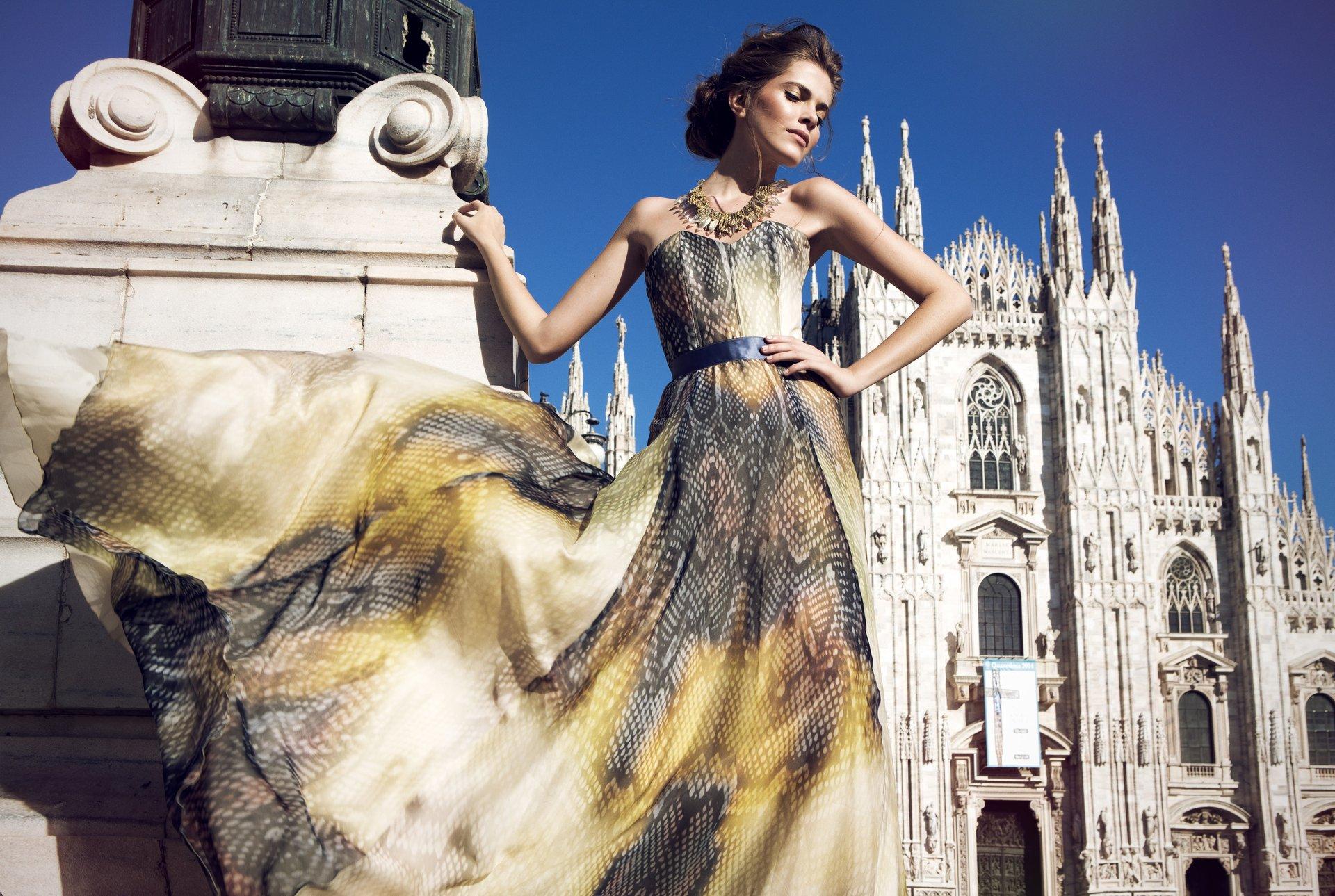 Hair & Make-up: Melanie Volkart Photographer: Ellin Anderegg Model: Danuza @ Brave Models Milano