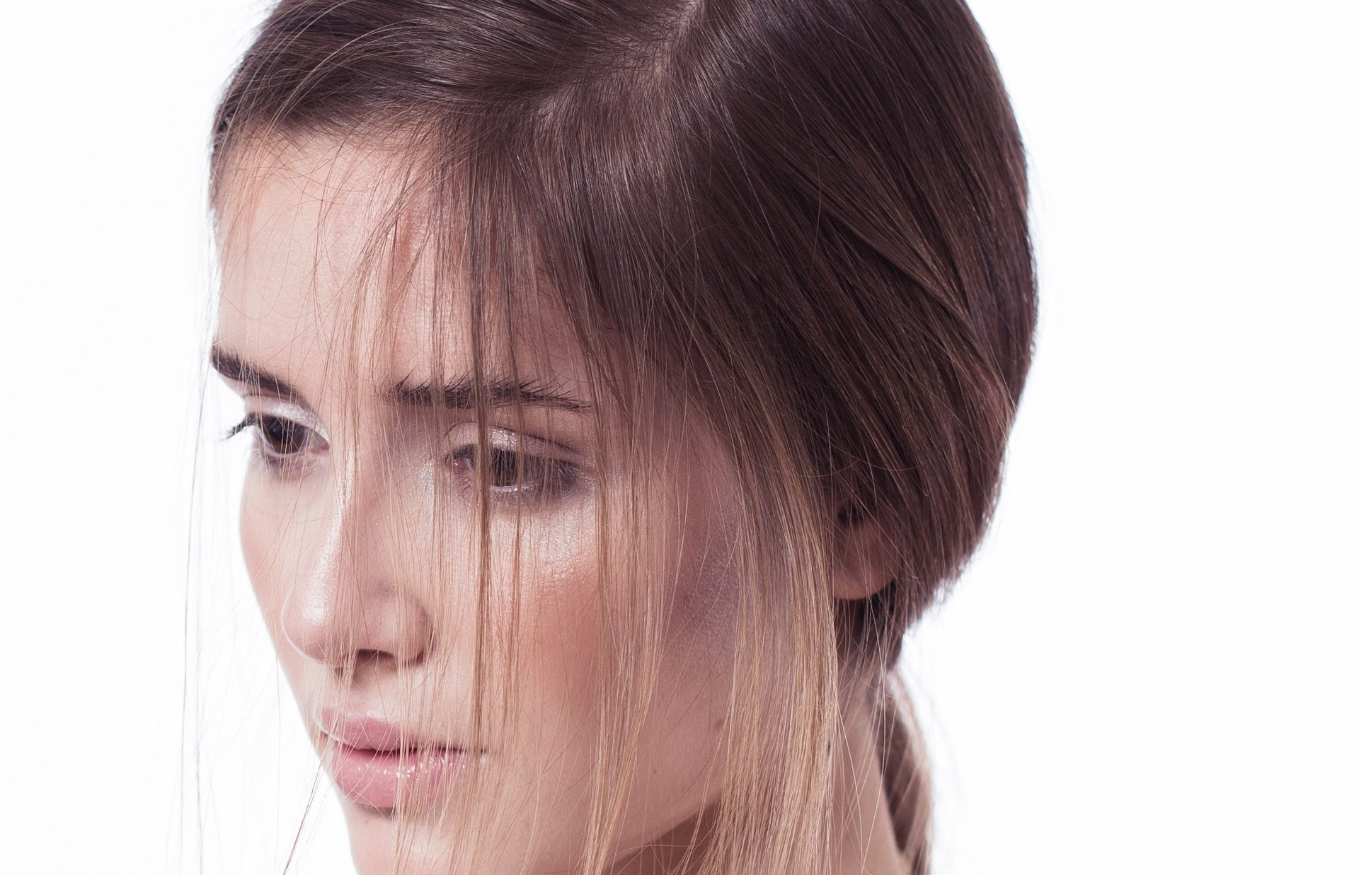 Hair & Makeup: Melanie Volkart Photographer: Valentina Verdesca
