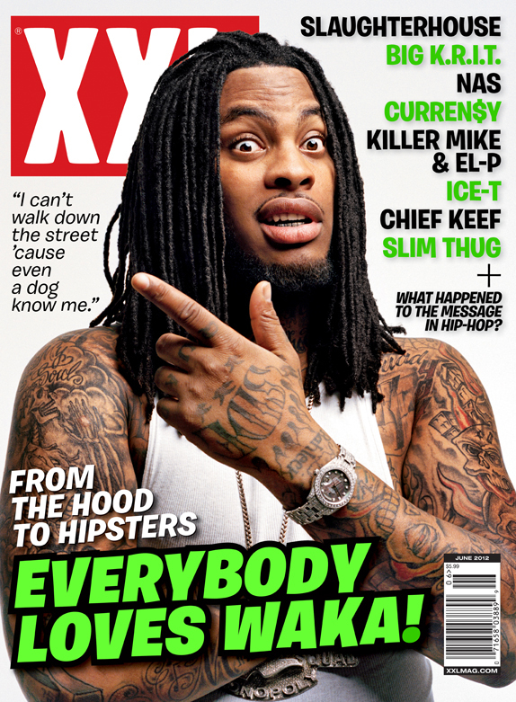 Waka Cover June12