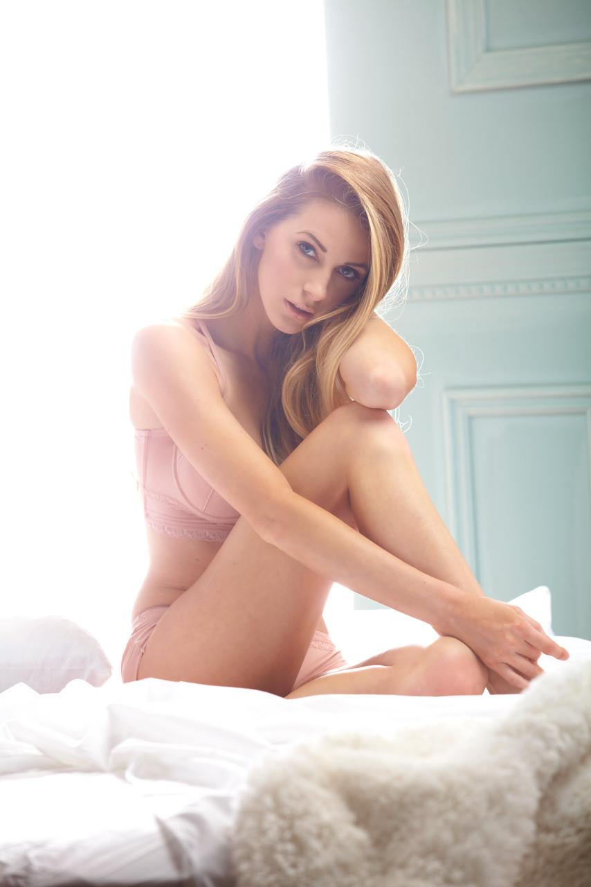 Bed sit